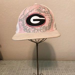 College Hat Georgia